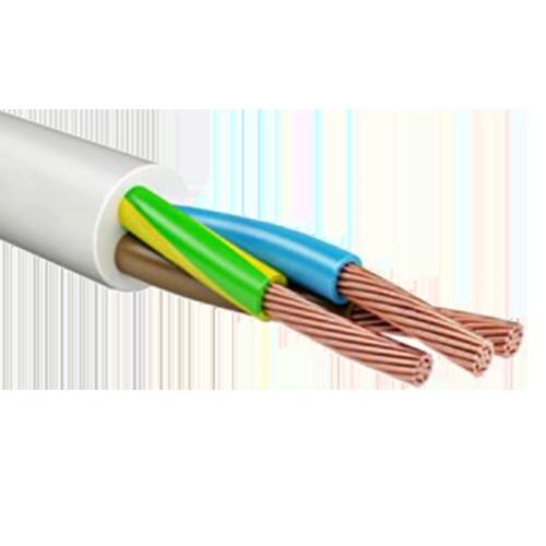 кабель 3 многожильный